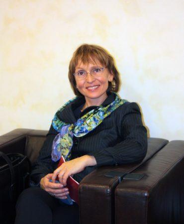 Elena Koetnaja