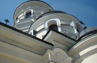 Chisinau orthodoxe kerk