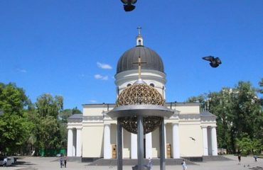 chisinau Kerk